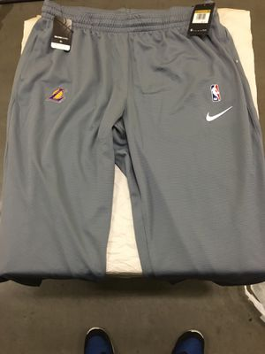 Lakers sweatpants for Sale in South Gate, CA