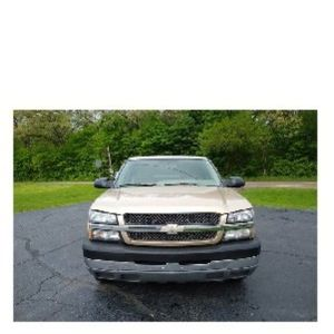 2004 Chevrolet Silverado for Sale in Washington, DC