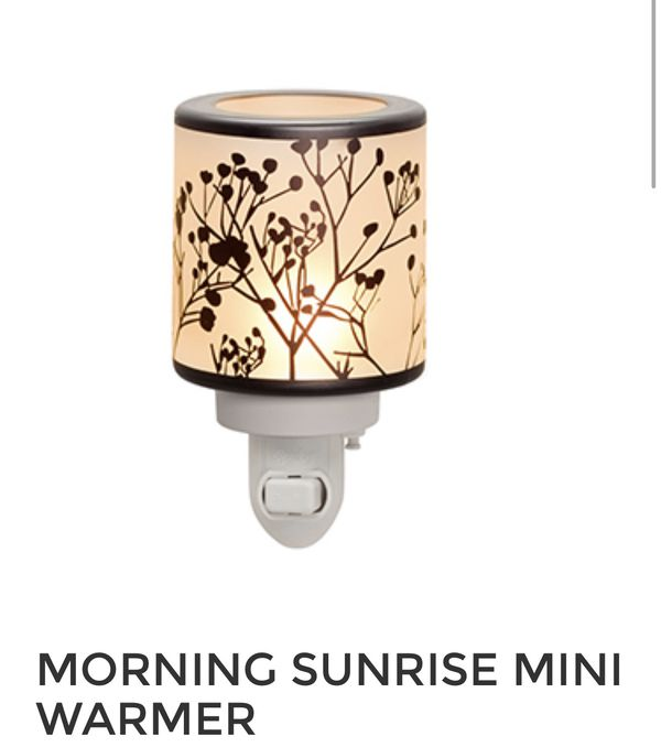 Authentic Mini Scentsy Warmer