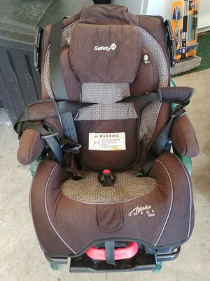 Safety 1st car seat for Sale in Athens, AL