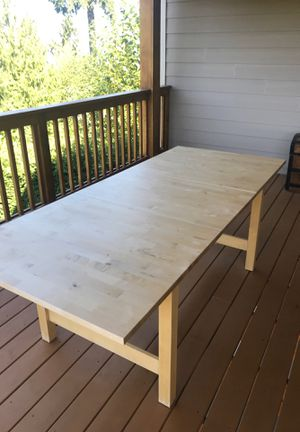 Kitchen Table for Sale in Edgewood, WA