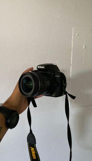 Nikon Camera for Sale in El Paso, TX