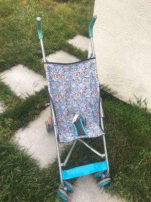 Baby Kid Toddler Folding umbrella stroller for Sale in San Diego, CA