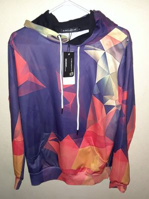 NEW Pullover Hoodie Jacket for Sale in Murray, UT