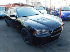 2012 Dodge Charger for Sale in Elizabeth, NJ
