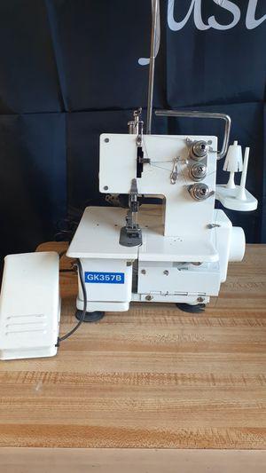 Gk357B cover stitch machine for Sale in Lithia Springs, GA