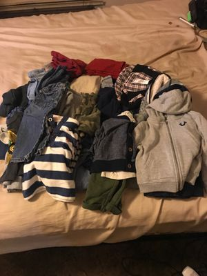Baby Clothes Bundle (12-24) Months for Sale in Taylor, MI