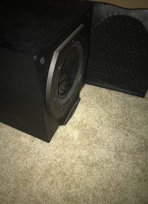 Bowers and Wilkinson Subwoofer by Solid Solutions for Sale in Atlanta, GA