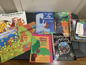 Children's books bundle $6 for Sale in San Antonio, TX