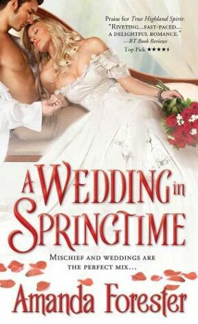 Wedding in springtime eBook for Sale in Jersey City, NJ