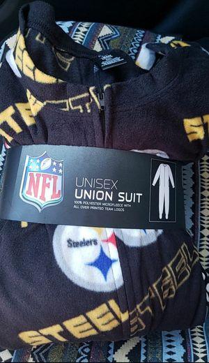 Steelers Unisex suit for Sale in Ontario, CA