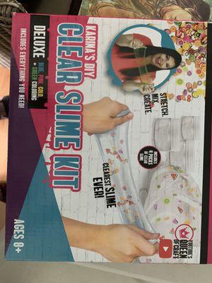 Karina Garcia slime kit for Sale in Torrance, CA