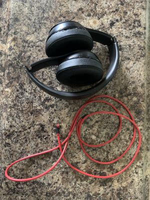 Beats Studio headphones for Sale in Durham, NC