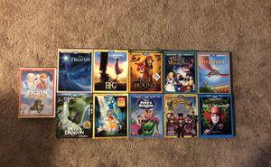 Brand new (unopened) Disney movies for Sale in Orem, UT
