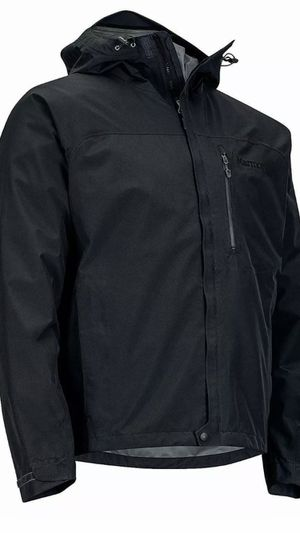 Marmot Minimalist Men's Lightweight Waterproof Rain Jacket, Gore-TEX with Paclite Technology Small NWT $189 for Sale in Brooklyn, NY