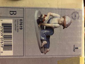 Lladro figurine for Sale in Rancho Cucamonga, CA