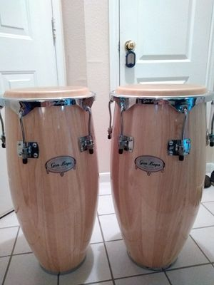 Conga Drum(s) for Sale in Austin, TX
