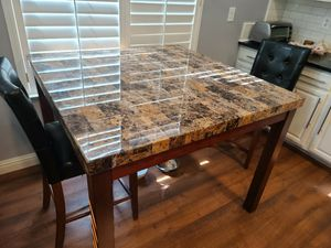 High top dining/kitchen table for Sale in Danville, CA