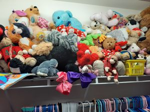 Teddy bears for Sale in Norfolk, VA