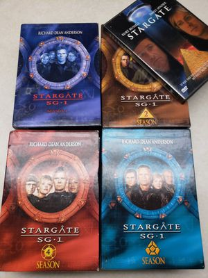 Stargate SG1 for Sale in Entiat, WA