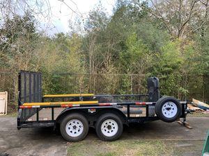 2016 14ft trailer for Sale in Houston, TX