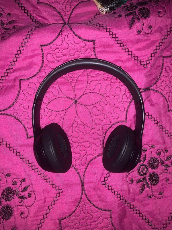 Beats solos 3