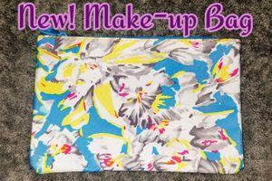 Ipsy Make-Up Bag for Sale in Romeoville, IL