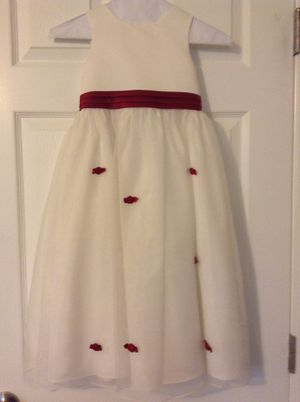 Flower Girl Dress for Sale in College Park, GA