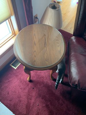 End tables for Sale in Jackson, MI
