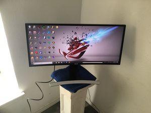 Samsung LS29E790CNS/ZA Curved Desktop Monitor for Sale in Carrollton, TX