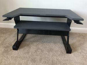Ergotron Workfit-TL Sit-Stand Desktop Workstation for Sale in Tampa, FL