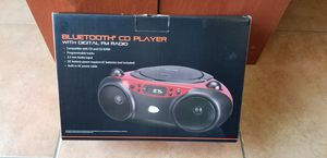 Bluetooth CD Player for Sale in Rio Verde, AZ