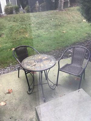 Patio furniture for Sale in Renton, WA