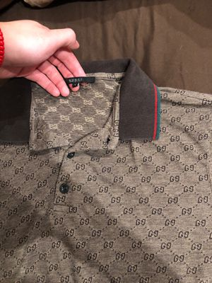 Gucci polo for Sale in Bellaire, TX