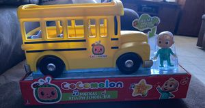 Coco melon school buss for Sale in Artesia, CA