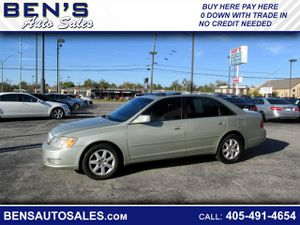 2001 Toyota Avalon for Sale in Warr Acres, OK
