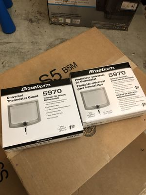 Thermostat guard for Sale in Las Vegas, NV
