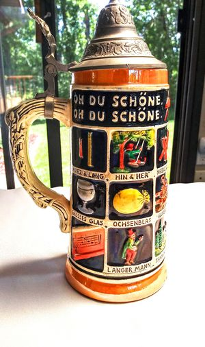 Vintage West Germany Stein for Sale in Buffalo, NY