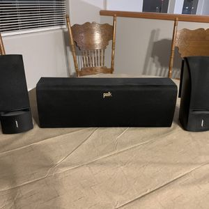 Great Sound Front And Back Home Theatre Sound System . for Sale in Surprise, AZ