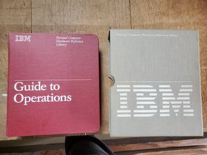 IBM Lotus Manual - Guide to Operations for Sale in Renton, WA