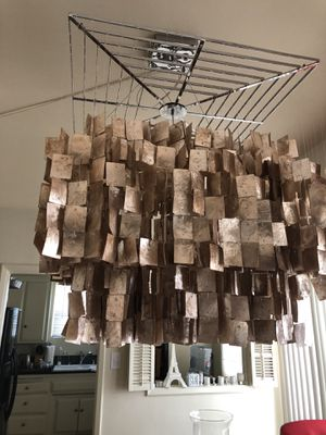 Light fixture for Sale in Los Angeles, CA
