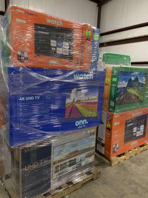 """Brand New TCL ROKU TV! 50"""" w/ warranty. Open box TB for Sale in Norwalk, CA"""