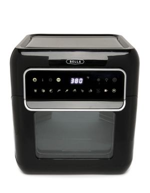 Bella 10.5 QT Air fryer oven with rotisserie & dehydration for Sale in Hayward, CA
