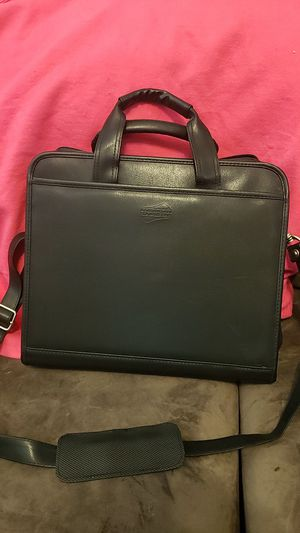 Organizational Planner 100% Leather By American Tourister for Sale in Columbus, OH