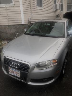 2008 Audi A4 2.0t for Sale in Ashland, MA