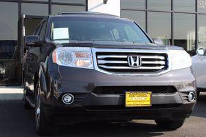 2012 Honda Pilot for Sale in Lakewood, WA