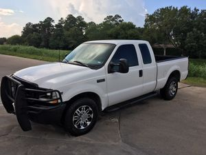 FORD F250 very clean for Sale in Houston, TX