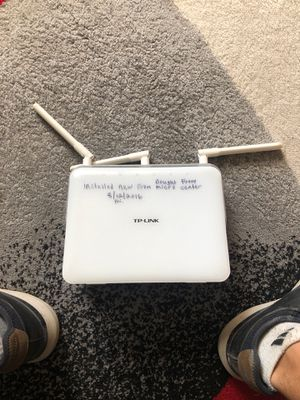 WiFi router for Sale in Dublin, OH