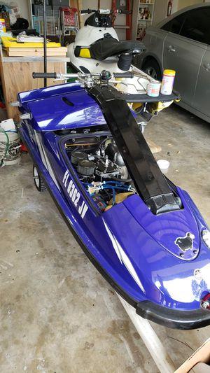 Yamaha superjet for Sale in Ocala, FL