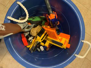 Nerf guns for Sale in Sachse, TX
